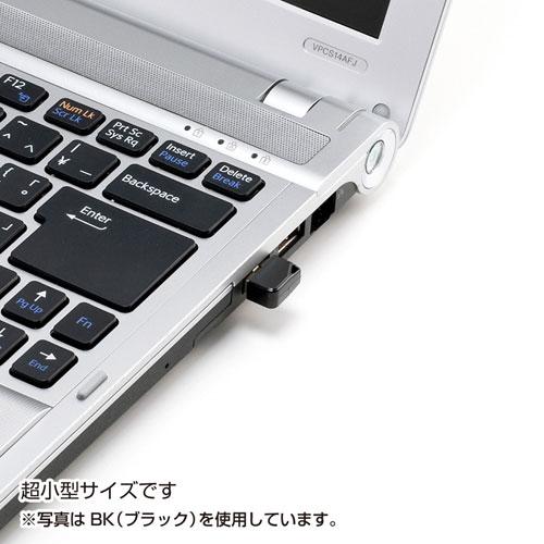 USBメモリ(4GB・USB2.0・超小型・ホ...の紹介画像3