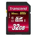 SDHCカード 32GB Class10 UHS-I対応 U...