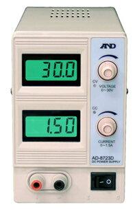 AD-8723D (AD8723D)A&D(エー・アンド・ディ)直流安定化電源