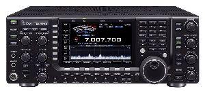 【ポイント5倍】IC-7700M (IC7700M)アイコム アマチュア無線機 50WHFオールバンド+50MHz