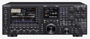 ご予約【送料無料(沖縄県を除く)】【smtb-TK】ケンウッド TS−990D(TS990D)HF/50MHz オールモードTS−990(TS990)シリーズ 50Wアマチュア無線機
