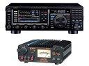 【期間限定・ポイント5倍】【送料無料】FTDX3000D(FTDX-3000D)&DM-330MV(30A電源)八重洲無線 HF/50MHzオールモード 100Wアマチュア無線機 FTDX3000シリーズ