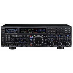 FTDX5000MP Limited八重洲無線(スタンダード)HF/50MHz オールモード200W アマチュア無線機