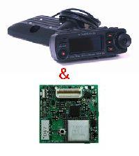 FTM-10S&BU-2八重洲無線(スタンダード)アマチュア無線機&ブルートゥースユニット