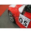 楽天イーテックコマースVWー シロッコ 09-15年式 SCIROCCO R MK3 GT24-STYLE フロントフェンダー FRP