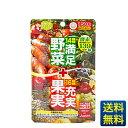 【満足野菜+充実果実 酵素MIX】150粒一ヶ月分...