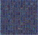 RoomClip商品情報 - ビザッツァ ガラスモザイク20 G-115(D)ブルー[シート]