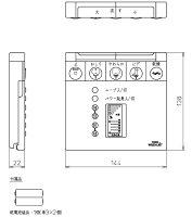ウォシュレット一体形ZシリーズCES9063E用リモコンTCM45-2R