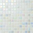 名古屋モザイク ONIX GLASS MOSAIC オニックスガラスモザイク 24角 OV-T2551[シート]