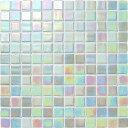 【名古屋モザイク】 ONIX GLASS MOSAICオニックスガラスモザイク 24角OV-T7250