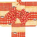 ツモリ チサト tsumori chisato kids yukata 7-8歳用120 9-10歳130 ブランド15 お仕立て上がり浴衣 かわり織【ツモリチサト 浴衣/子供浴衣/こども浴衣/ゆかた/プレタ/女の子/おんなのこ/女児/子ども】