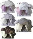 ショッピング浴衣 作り帯 浴衣帯 つばめ結び帯 団扇 両面小袋半幅帯 レトロモダン 送料無料