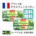 【2月13日出荷】バイオ・グラスフェッドバター無塩250g×2個【正規代理店・メーカーか