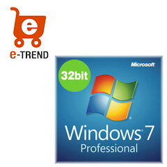 Windows7ProfessionalSP132bitDSP