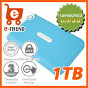 TS1TSJ25M3B [USB3.0対応ポータブル外付けHDD StoreJet 25M3シリーズ 1TB]
