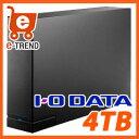 【送料無料】アイオーデータ HDC-LA4.0 [USB 3.0/2.0接続【家電対応】外付ハードディスク 4.0TB]