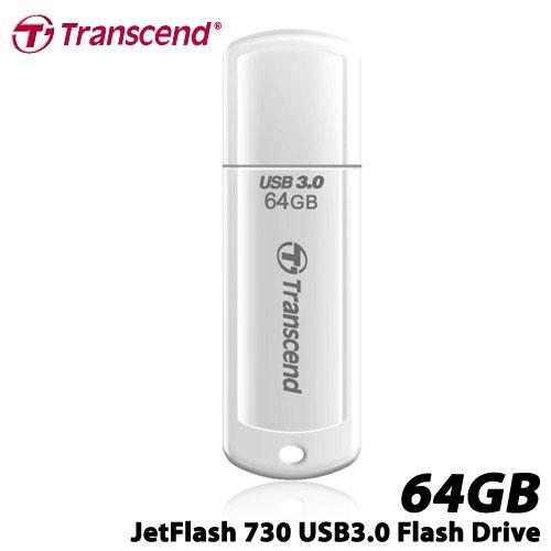 トランセンド TS64GJF730 [USBメモリ JetFlash 730シリーズ 64GB USB3.0対応]