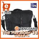 【送料無料】VANGUARD The Heralder 38 [ヘラルダーシリーズ ショルダーバッグ]