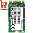【送料無料】トランセンド TS256GMTS400 [SATA-III 6Gb/s MTS400 M.2 SSD 256GB]【05P03DEC16】