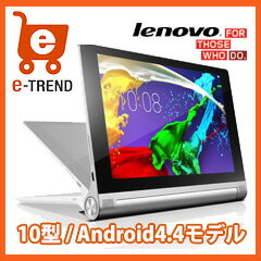 ������̵���ۡ�SIM�ե�ۡ�LTE�ۡ�10������ۥ�Υܡ�����ѥ�59434335[YOGATablet2(AtomZ3745/2/16/Android4.4/10.1/LTE��]