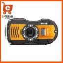 【送料無料】WG-5GPSOR [防水デジタルカメラ WG-5 GPS (オレンジキット)]