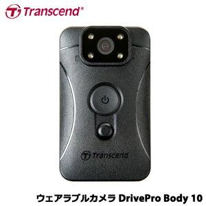 トランセンド ウェアラブルカメラ