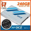 【送料無料】OCZ TRN100-25SAT3-240G [SSD Trion 100 Series SATA III 2.5inch 240GB]