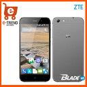 【送料無料】ZTE Blade V6Gray [ZTE Blade V6 Gray]【SIMフリー Android】