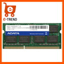 ADATA ADDS1600W8G11-R 8GB DDR3L 1600MHz(PC3-12800) 204Pin SO-DIMM 512x8
