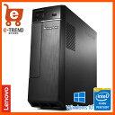 【送料無料】レノボ・ジャパン 90B900BGJP [Lenovo H30 [Pentium G3240/4G/500G/Win10]【デスクトップパソコン】