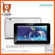 【送料無料】ADP-730 [geanee Android5.1 7インチ タブレットPC]