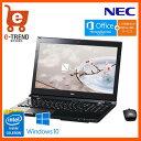 【送料無料】NEC PC-SN17CLSA7-2 [LAVIE Smart NS(e)(Cel-3215U/4GB/500GB/DSM/15.6/W10/BTM...