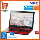 【送料無料】NEC PC-SN234HSA7-2 [LAVIE Smart NS(S)(i5-6200U/4GB/500GB/DSM/15.6/W10/BTM/...