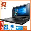 【送料無料】レノボ・ジャパン 80M30016JP [IdeaPad 300(Cel/4/500/DSM/15.6/W10/OHB+365/ブラック)]【ノートパソコン Windows10 Intel