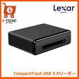 【送料無料】レキサーメディア LRWCFR1RBJP [Lexar Professional Workflow CFR1]【USB3.0 コンパクトフラッシュ カードリーダー】