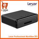 【送料無料】レキサーメディア LRWSR1RBJP [Lexar Professional Workflow SR1]【USB3.0 SDカードリーダー】