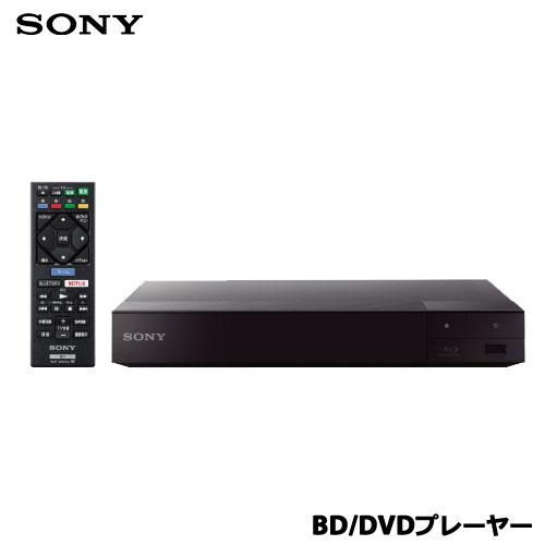 ソニー(SONY) BDP-S6700 [BD/DVDプレーヤー]