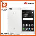 【送料無料】ファーウェイジャパン VNS-L22/P9L/W [Huawei P9 Lite/White]