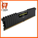 【送料無料】コルセア CMK16GX4M4B3200C16 [Vengeance LPX DDR4 PC4-25600 (3200MHz) 4GB 4枚組]