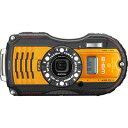 WG-5GPSOR [防水デジタルカメラ WG-5 GPS (オレンジキット)]