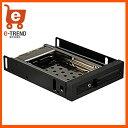 【送料無料】ENERMAX EMK3101 [2.5インチHDD/SSD用3.5インチベイ内蔵型ラック]