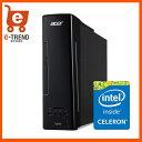 エイサー XC-730-N18F [Aspire XC(Celeron J3355 8GB 1TB DSM W10H(64bit))]