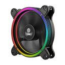 ENERMAX UCTBRGB12-BP4 AWARD T.B.RGB 3 fan packege 価格comプロダクトアワード受賞記念 限定ファン1個増量