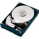東芝(HDD) MN06ACA10T [10TB NAS向けHDD 3.5インチ、SATA 6G、7200 rpm、バッファ 256MB]