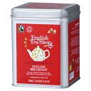 有機JAS認定 イングリッシュ・ブレックファースト オーガニックティーリーフティー 100g 紅茶 クラシックEnglish Tea Shop フェアトレード ...