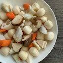 (煮物野菜ミックス 500g)これは便利!さといも、れんこん...