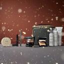 エトヴォス(ETVOS)公式ショップ 【個数限定】【送料無料】人気スキンケア商品3点がついた特別コフレ「クリスマスコフレ2018 パーフェ..