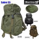 【正規輸入代理店直売】karrimor SF Sabre 35・ カリマー SF セイバー 35【送料無料】ミリタリー バックパック リュックサック