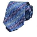 ミッソーニ ネクタイ MISSONI 6422 0001 ブルー メンズ 仕事 フォーマル ビジネス ギフト プレゼント ラスト1点