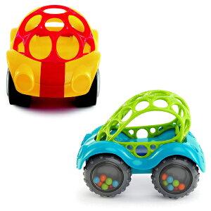 ブルーバギー シリーズ オーボール 赤ちゃん おもちゃ